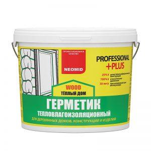 Неомид (Neomid) Теплый ДОМ Professional PLUS усиленный