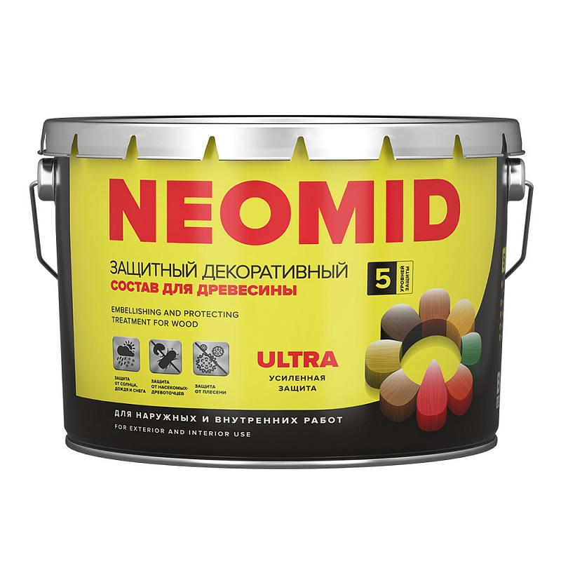 Неомид (Neomid) Bio Color ULTRA